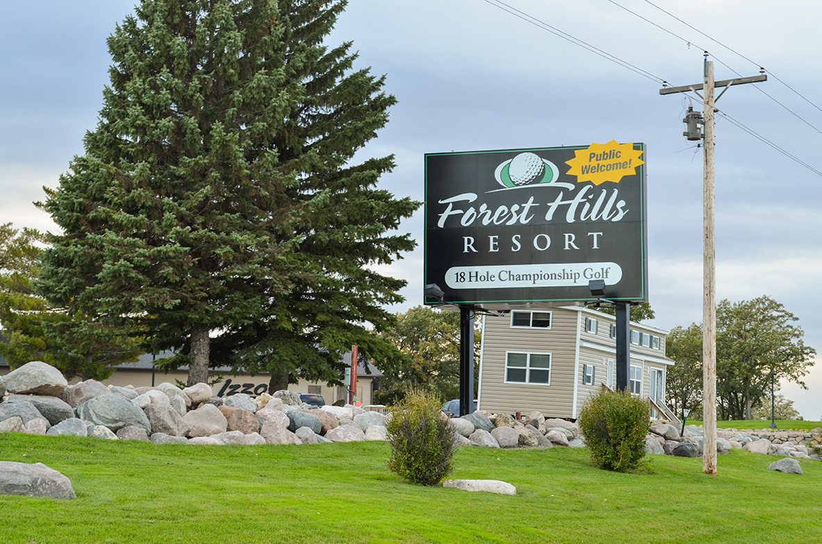 That would foresthills mi nudist resort